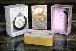 Moonchild Tarot Deck