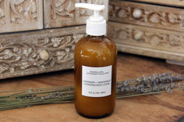 Lavender And Grapefruit Hydrating Body Lotion