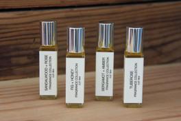 Roll On Fragrance