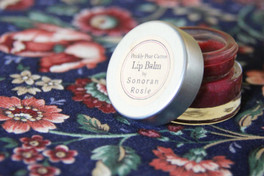 Prickly Pear Cactus Lip Balm