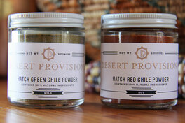 Hatch Chili Powder