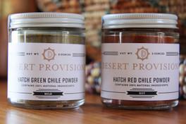 Hatch Chili Powder