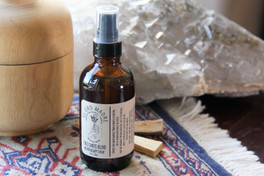 Palo Santo Blend Aromatherapy Spray