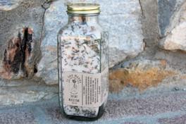 Sea Salt Muscle Soak