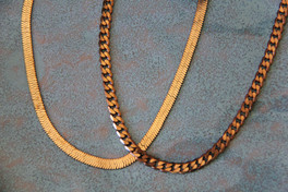 Vintage Layer Chain