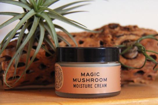 Magic Mushroom Moisture Cream