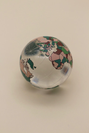 40mm Colour Map Marble