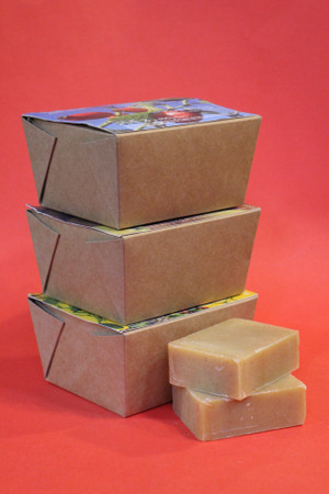 Boxed Handmade Soaps