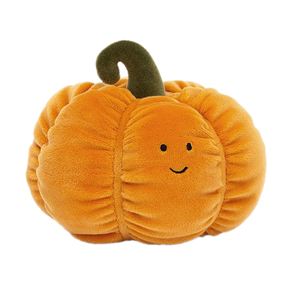 Vivacious Vegetable Pumpkin