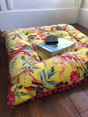 Paradise Floor Cushion