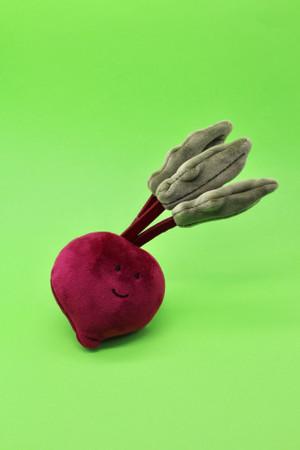 Vivacious Vegetable Beetroot