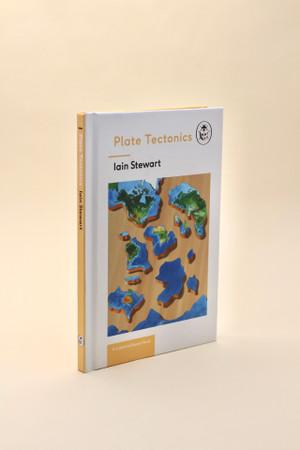 Plate Tectonics (Ladybird Experts)