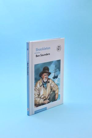 Shackleton (Ladybird Expert)