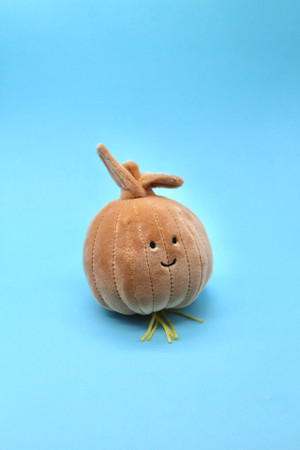 Vivacious Vegetable Onion