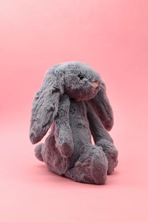 Bashful Dusky Blue Bunny Small