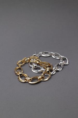 Nicolette Chunky Bracelet