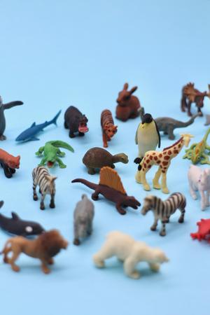 Mini Creatures