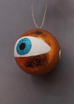 Eye Bauble