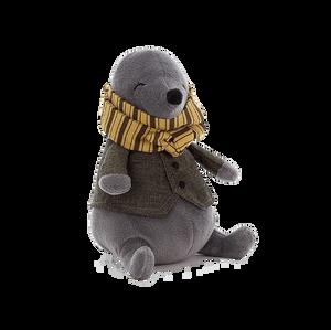 Riverside Rambler Mole - Jellycat