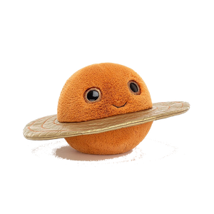 Jellycat planet toy