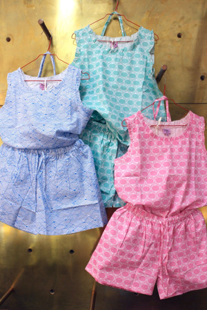 Cotton Summer Sets