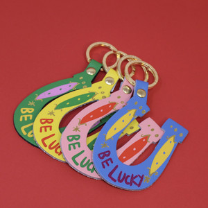 Be Lucky Key Fob