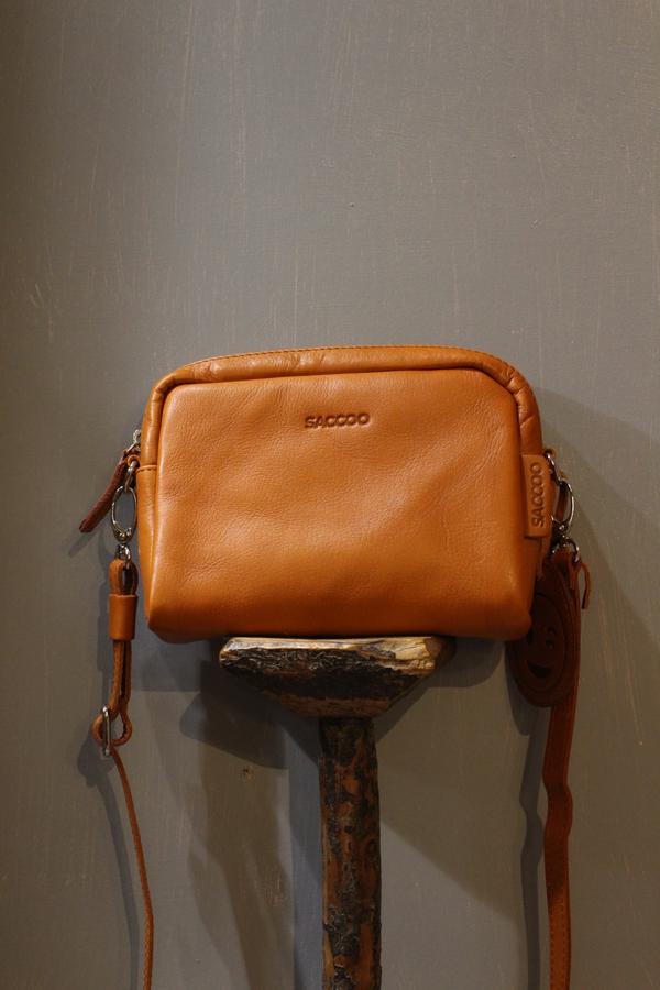 Eco Leather Side Bag