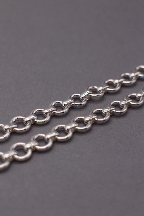 Octavia Lock Chain