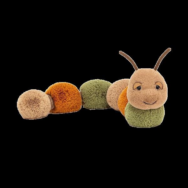 Figgy Caterpillar