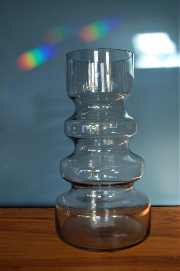 Angular Vase
