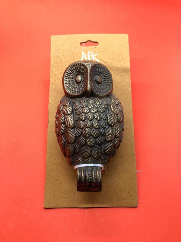 Owl Door Knocker