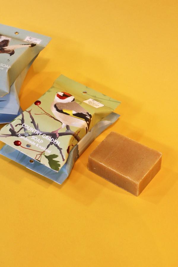 Luxury Norfolk Soap