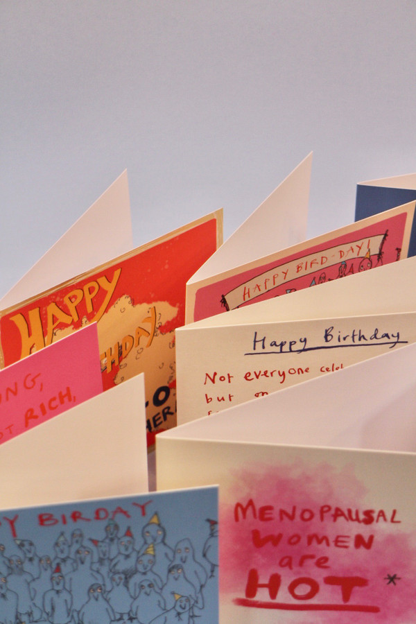 British made cards, English Cards, Printed in the Uk
