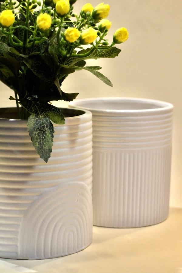 Genna Plant Pot
