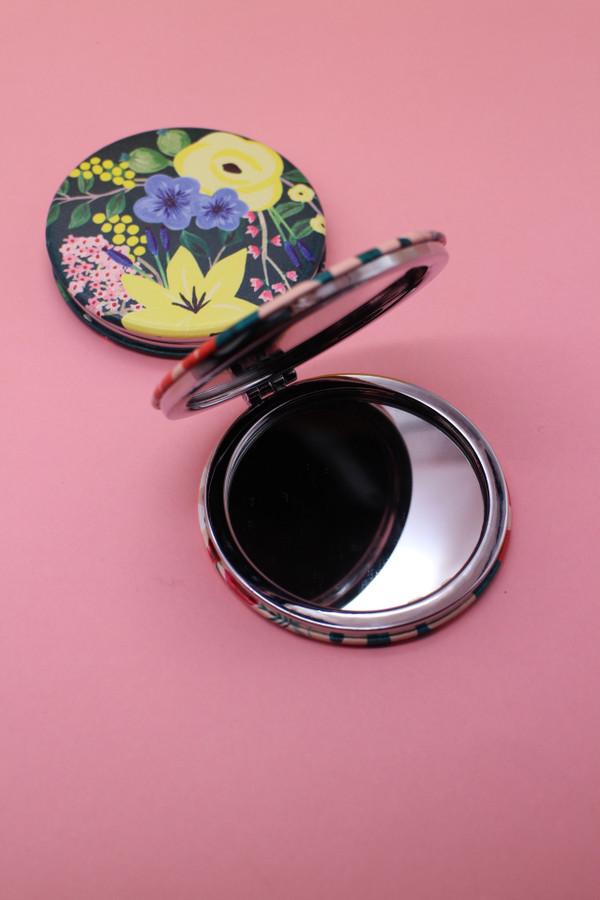 Pocket mirror, travel mirror, bag mirror