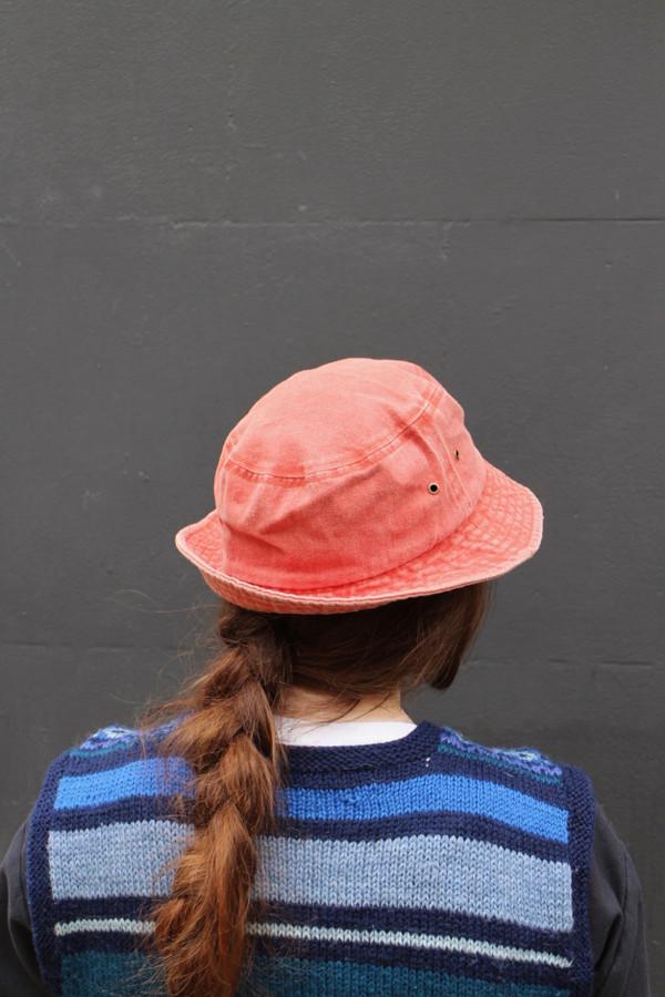 Cotton Bucket Hats
