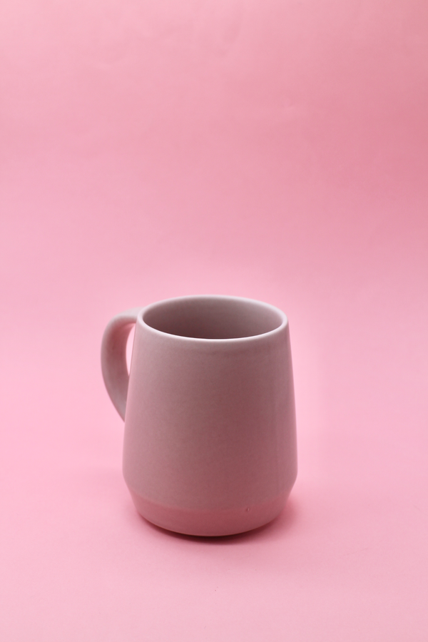 Rose Diary Mug