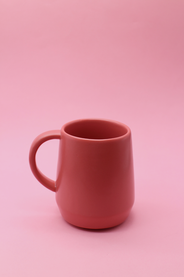 Terracotta Diary Mug