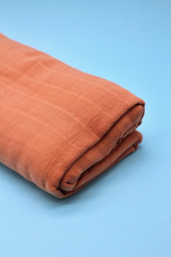 Bamboo Muslin Blanket