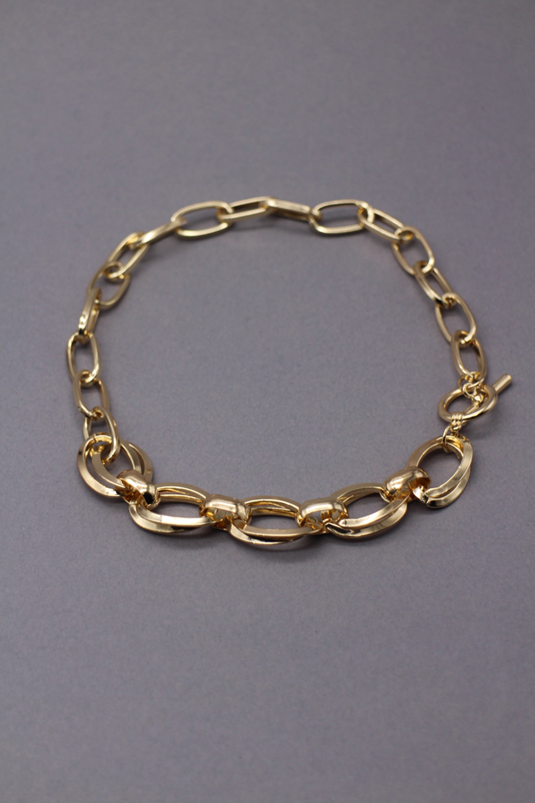 Nicolette Chunky Necklace
