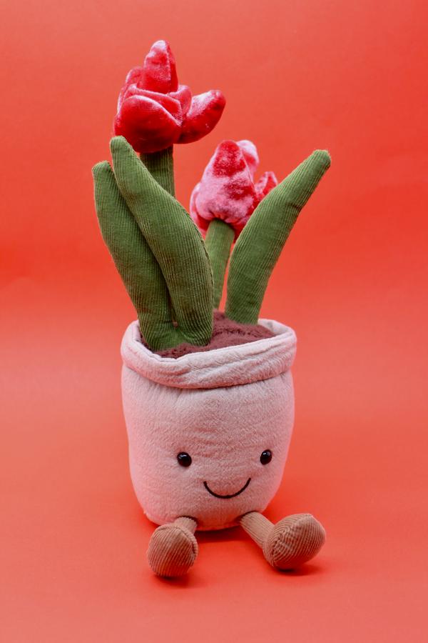 Amuseable Tulip