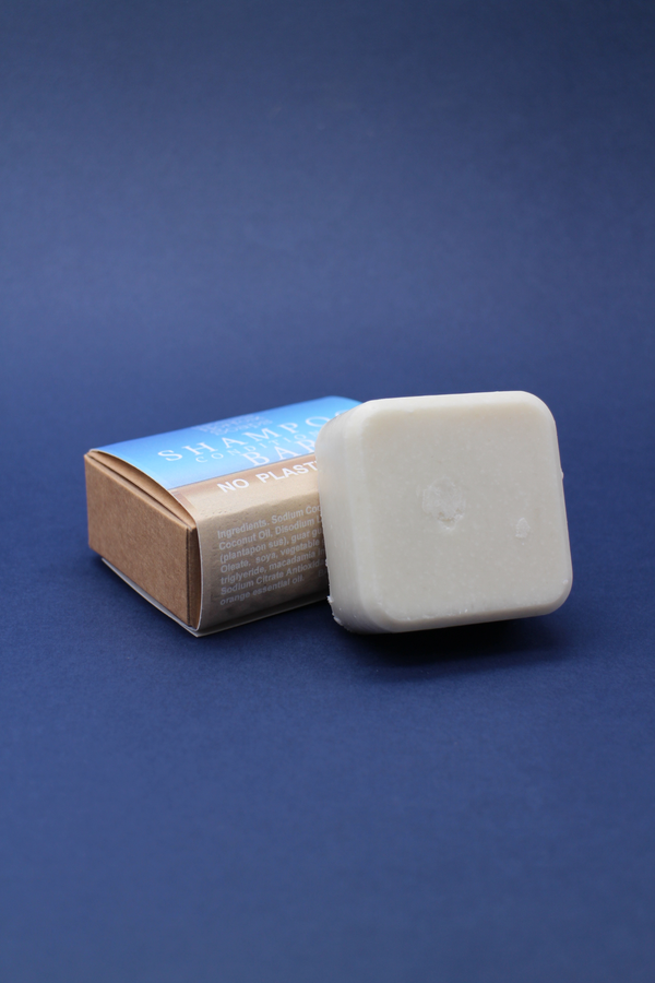 Handmade Shampoo Bar