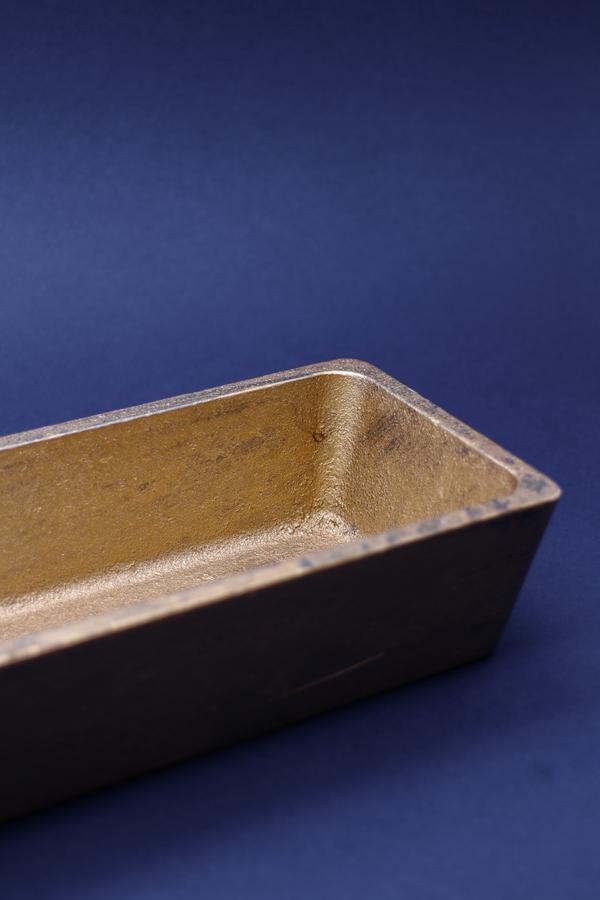 Gold Bar Doorstop/Paperweight