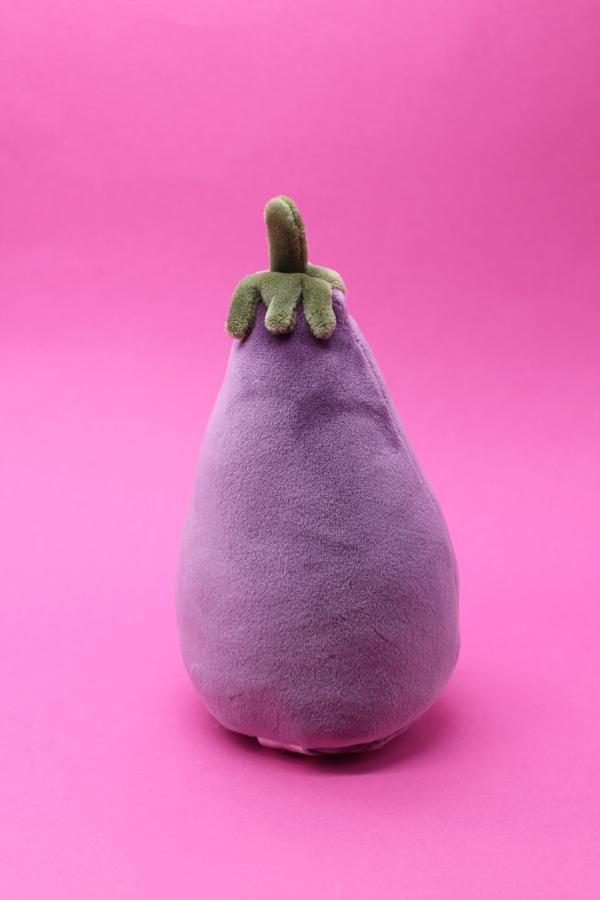 Vivacious Vegetable Aubergine