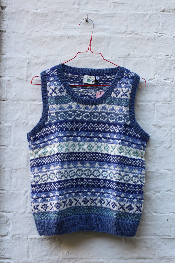 Finisterre Tank Top