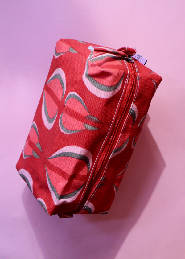 Cotton Box Washbag
