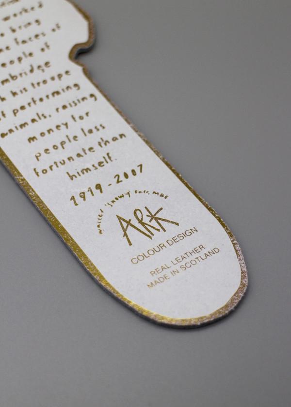 Snowy Farr Bookmark