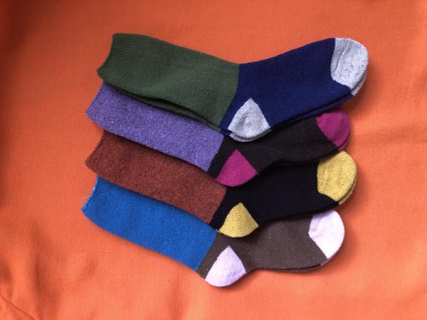 Walkers Sock