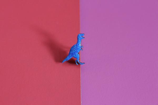 Dinosaur Mini Pin