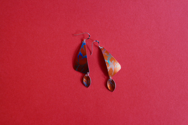 Sail Earrings